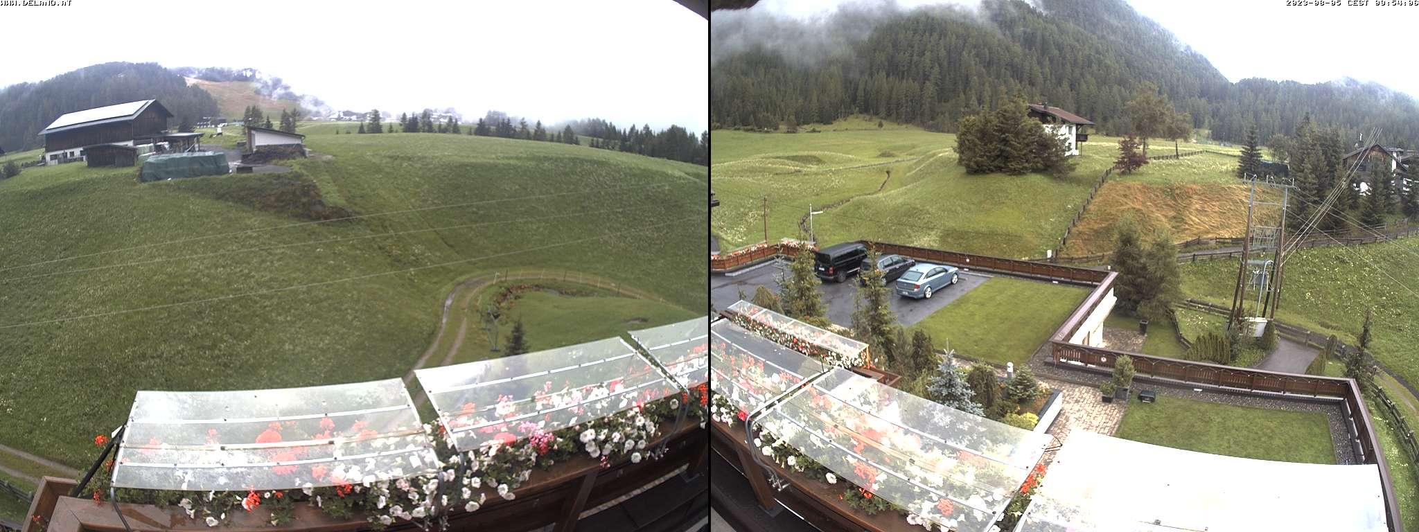 Immer wissen wie es gerade in Niederthai im Ötztal aussieht. Mit unseren Livecams sind Sie immer am aktuellsten Stand.